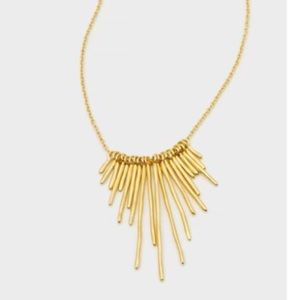 Gorjana Josep Metallic Necklace
